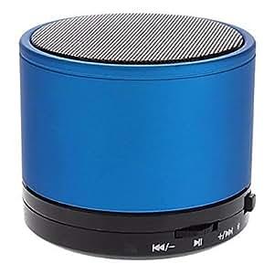 N5 GE5-1361489-3 - Altavoz portátil Bluetooth compatible con iPhone, Smartphone, color verde