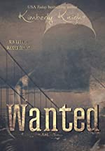 Wanted (Club 24 Book 2)