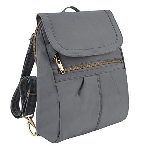 travelon-anti-theft-signature-slim-backpack-pewter