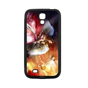 Custom Christian Back Cover Case for SamSung Galaxy S4 I9500 JNS4-205 by Maris's Diary