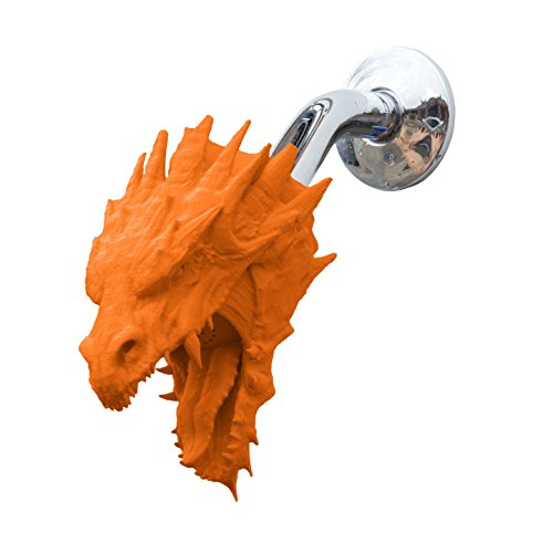 Dragon Showerhead (Neon Dragon)