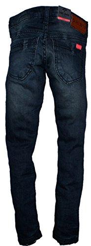 azul Cars niña Vaquero 116 para azul Jeans oscuro xHvrvqwI