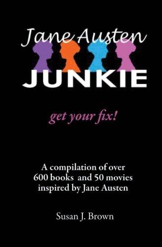 Jane Austen Junkie: Get Your Fix