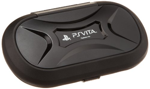 AmazonBasics Heavy Duty Vault Case for PlayStation Vita (Officially Licensed by Sony)