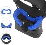 MASiKEN Face Cover Mask & Face Pad for Oculus Rift