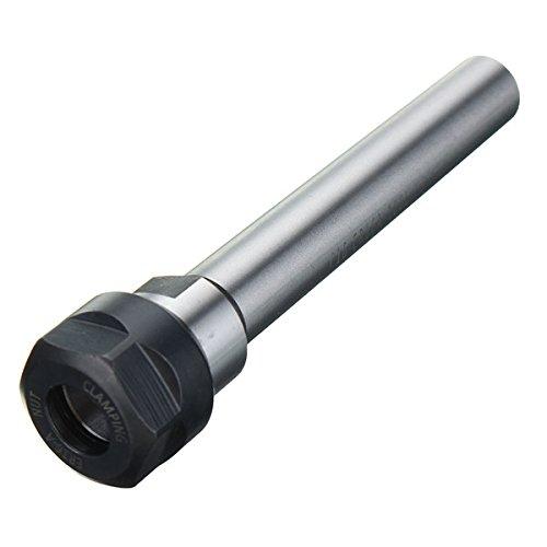 CoCocina C16 ER16 100L Collet Chuck Holder Straight Shank Chuck Holder CNC Milling Toolholder