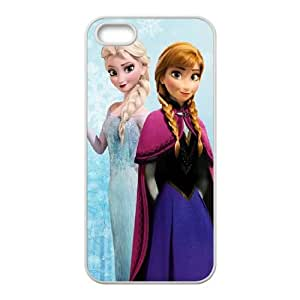 iPhone 5 5s Cell Phone Case White Frozen atlas phone case adgh7998453