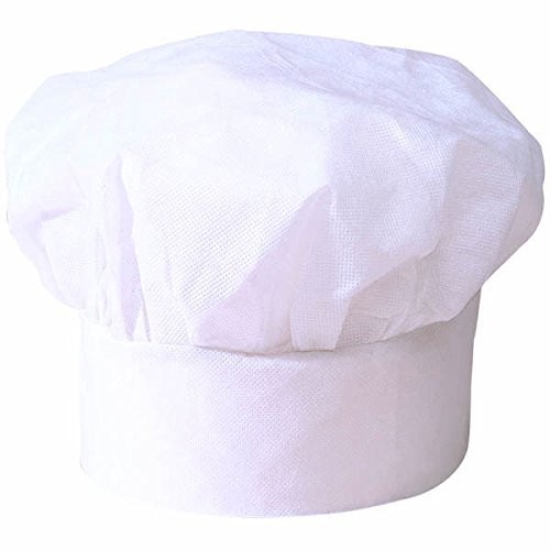 Amscan 25070 Chef's Hat, 9