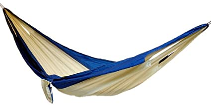 Easy Traveller Lightweight Camping Hammock by Byer of Maine