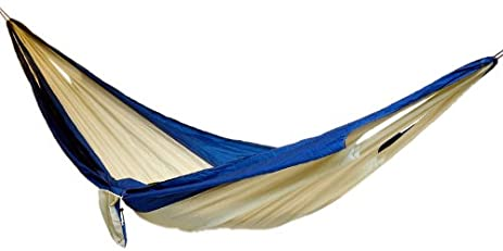 Medium image of easy traveller lightweight camping hammock by byer of maine