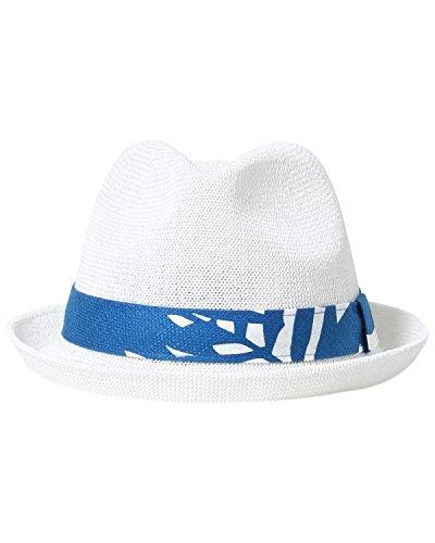 デコードするシーフード規定(ガッチャ ゴルフ) GOTCHA GOLF 帽子 ストローハット 72GG8709