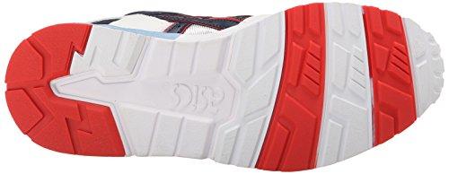 Asics Gel-Lyte V GS Fibra sintética Zapato para Correr