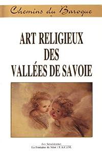 """Afficher """"Art religieux des vallées de Savoie"""""""