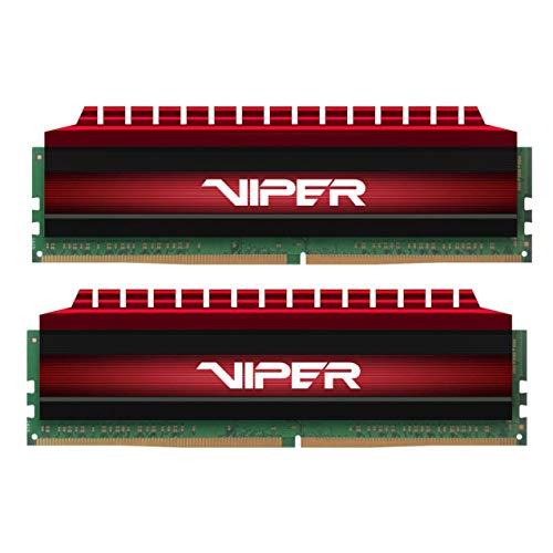 پاتریوت ویپر 4 سریال با عملکرد عالی DDR4 16 ...