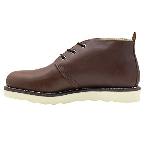 Men S Wedge Sole Work Shoes