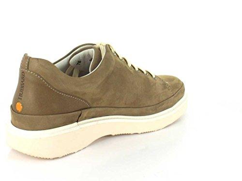Samuel Hubbard Mens Hubbard Snel Voor Hem Sneaker Taupe