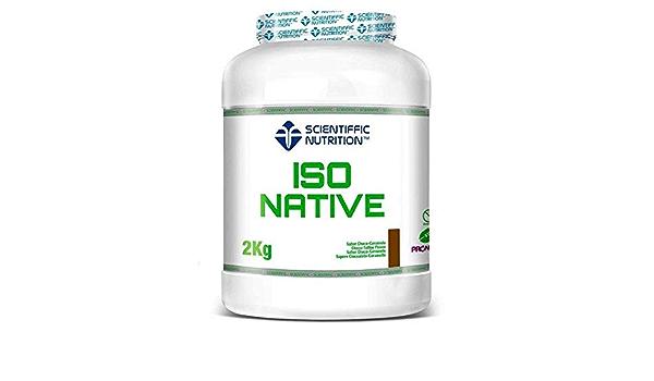 ISO Native 2Kg Neutra Pronative®: Amazon.es: Salud y cuidado ...