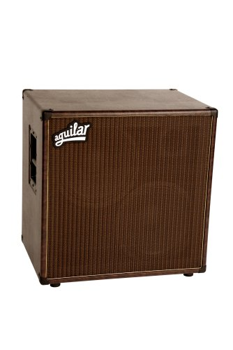 (Aguilar DB 212 Bass Cabinet, 8 Ohm,  Chocolate Thunder)