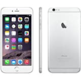 Apple iPhone 6 16GB - Factory Unlocked SIM Free Smartphone Excellent Condition (Silver)
