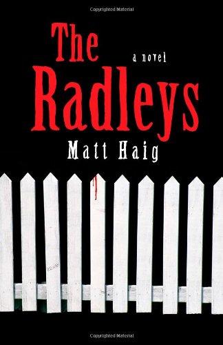 The Radleys: A Novel pdf