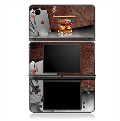 Nintendo DS Case Skin de vinilo adhesivo decorativo puro ...