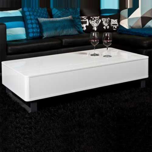 Lounge Zone Design Couchtisch Wohnzimmertisch Kaffeetisch Box