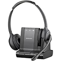 Plantronics PL-84004-01 Savi W720m Multidevice Headset Landline Telephone Accessory