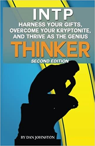 Amazon com: INTP - Harness Your Gifts, Overcome Your