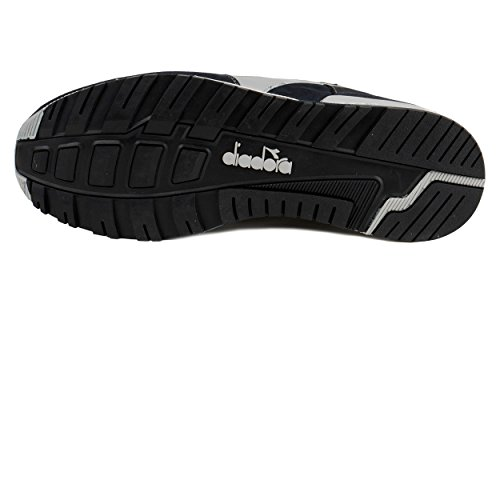 Diadora Heritage - Trident 90 NYL Blue Wing Teal - Sneakers Uomo - 46 EU