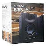 "(2) Presonus Eris E5 XT 5.25"" Powered Studio"