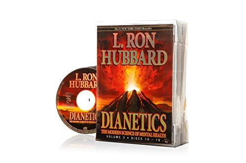 Dianetics: The Modern Science of Mental Health: 3: Amazon.es ...