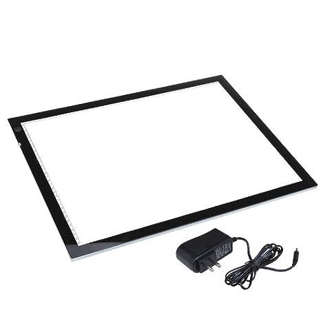 Amazon.com: Tracing Junta Thin A3 LED animación mesa de ...