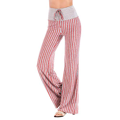 Used, Todaies Womens Wide Leg Lounge Pants,Comfy Stretch for sale  Delivered anywhere in USA