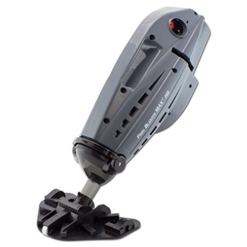 Water Tech Pool Blaster Max Li Hd Manual Handheld Cordless