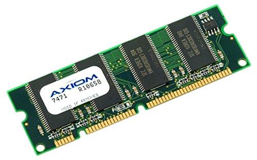 Axiom 512MB Dram Module for Cisco # MEM-2900-512MB, MEM-2900-512U1GB ()