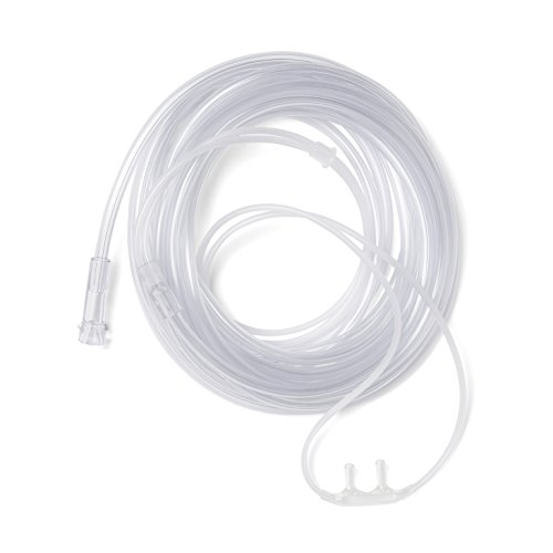 Medline Soft Touch Cannula Standard Connector