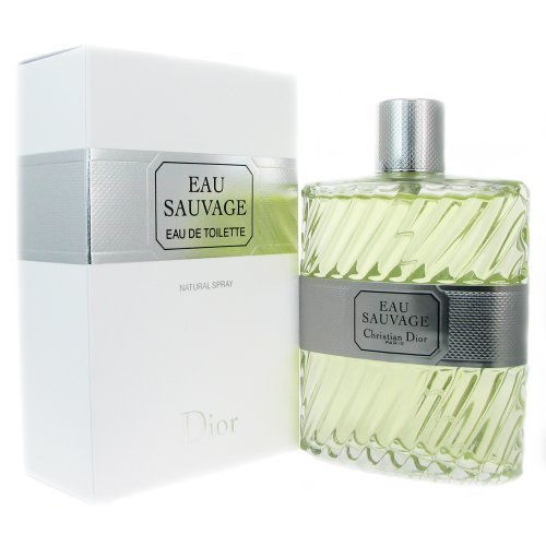 tian Dior for Men Edt Spray, 6.7 Oz ()