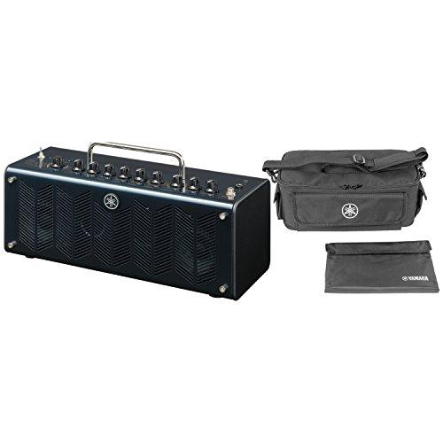Yamaha THR10C CLASSIC 10 watt (5W+5W), Stereo Amplifier w/Cubase AI6 Software and Gig Bag