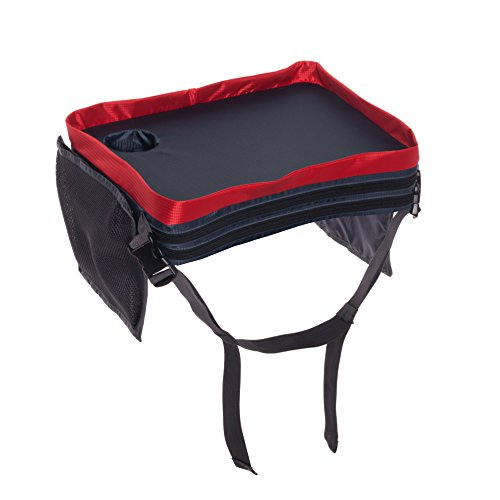 Play N Tray Kids Car Backseat Travel Tray Lap Tray W