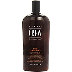 American Crew Daily Conditioner, 33.8 Ounce