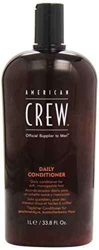 Best crew moisturizing shampoo for men for 2020