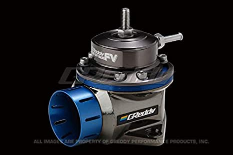 b8c1d59951ae1 Amazon.com: Greddy Type FV Turbo Charger Blow-off Valve: Automotive
