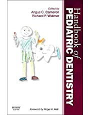 Handbook of Pediatric Dentistry, 4e