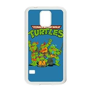 Samsung Galaxy S5 Phone Case Teenage Mutant Ninja Turtles TMT8193