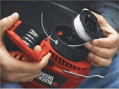 Black & Decker Lawn & Garden AF100 String Trimmer Replacement Spool