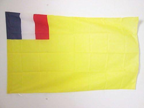 AZ FLAG Bandera de la INDOCHINA Francesa 1887-1954 150x90cm para ...