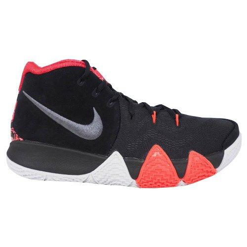 Nike(ナイキ) KYRIE/カイリー カイリーアービング シューズ/バッシュ カイリー 4 EP (ブラック) B07C78R1YB