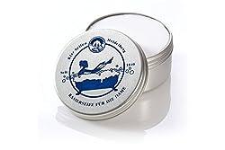 Klar's Shaving Soap for women, 110g by Klar Seifen GmbH