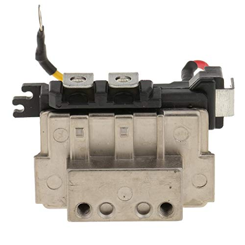 Backbayia Ignition Module/Ignition Switch/Ignition Module Controller for Toyota Camry Vehicles Car: