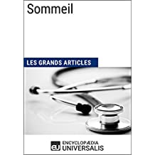Sommeil (French Edition)